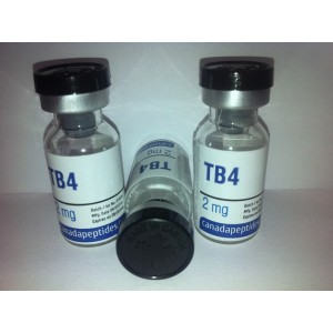 TB-500 Thymosin Beta 4 (Canadapeptides) 2 mg